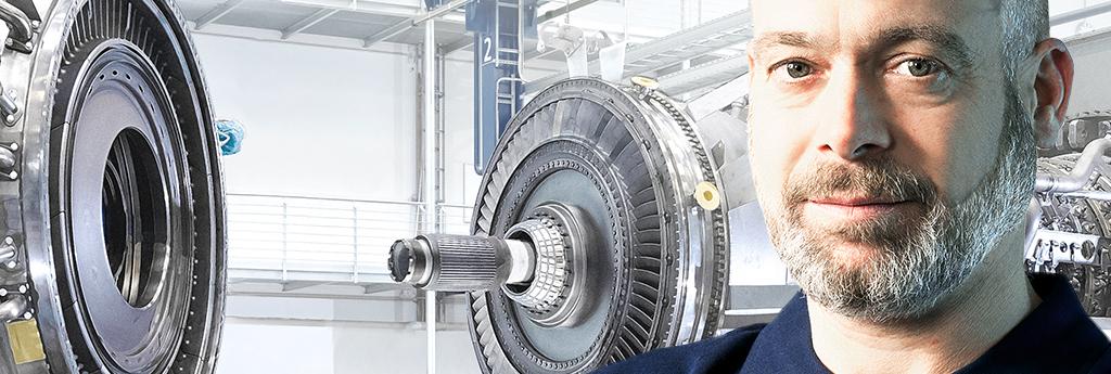 Global support - MTU Aero Engines
